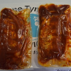 Cooked Back Ribs - Grocery Delivery Ontario