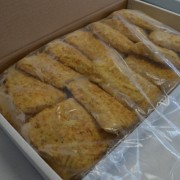 Fish Delivery - Frozen Cod