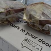 Frozen Beef Tenderloin - Grocery Delivery