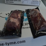 Frozen Meat Delivery - Lamb Leg