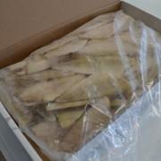 Frozen Perch Delivery Ontario