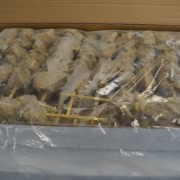 Grocery Delivery - Pork Souvlaki