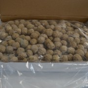 Meat Delivery Ontario - Beef Meatballs