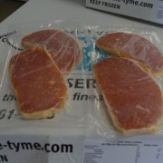 Peameal Bacon Delivery