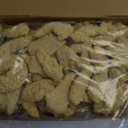 Poultry Delivery - Chicken Fingers