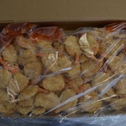 Seafood Delivery Ontario - Coconut Shrimp