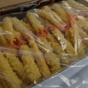 Seafood Delivery - Tempura Shrimp