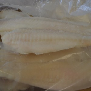 Sole Fillet Delivery Ontario