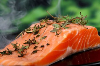 Order fish from Home-Tyme Food Services